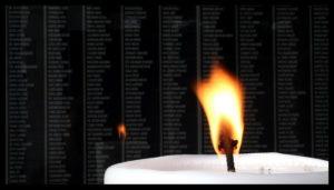 Jövő kedden lesz a Holokauszt magyarországi áldozatainak emléknapja