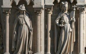 Notre-Dame és a zsidók