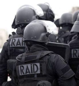 Óvodások ellen tervezett merényletet egy francia fiatalember