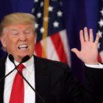 Hivatalos: Trumpot hatalommal való visszaéléssel vádolják