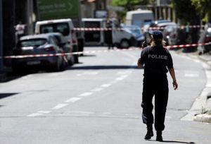 """""""Zsidót akartam gyilkolni"""" — 15 késszúrással támadt szomszédjára egy francia férfi"""