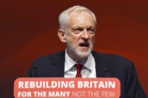 Gázából szerkesztik az egyik legnagyobb Corbyn-barát Facebook-oldalt
