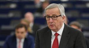 Juncker szerint a rendezetlen Brexit sohasem volt ennyire valószínű