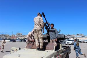 Haftar tábornagy hamarosan megdönti a líbiai kormányt?
