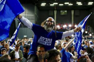 Még sosem volt ennyire jobboldali az izraeli fiatalság