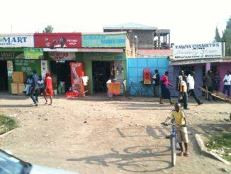Kenyai boltok: sokan otthagynák