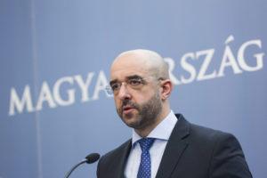 Kovács Zoltán: az európai pártpolitikát meghatározza a hozzáállás a migrációhoz