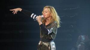 Madonna nem hajlandó bojkottálni Izraelt