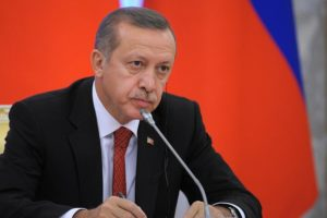 Erdogan kiakadt Netanjahu annektálási tervén