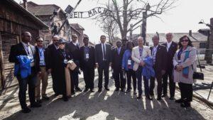 Több ENSZ nagykövet is csatlakozik az Élet Menetéhez Lengyelországban