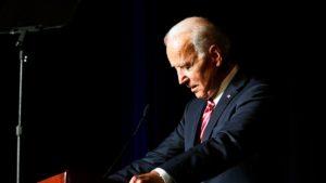 Biden is elítéli az izraeli telepek legalizálását