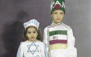 Babilontól Teheránig — a perzsa zsidóság