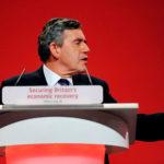 Gordon Brown a munkáspárti zsidógyűlölet ellen mozgósít