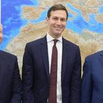 Greenblatt: nincs a béketervben konföderáció Jordániával