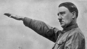 """Előkerült Hitler """"búcsúlevele"""""""