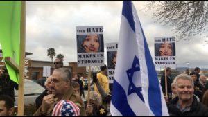 Ilhan Omar szerint Jézus palesztin volt