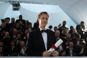 Nemes JelesLászló nyerte a legjobb rendező díját Pekingben