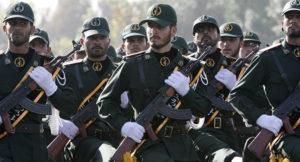 Amerika mostantól terrorszervezetnek tartja az iráni Forradalmi Gárdát