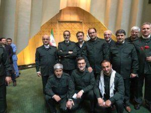 Irán a nemzetközi közösség állásfoglalását várja a Forradalmi Gárdáról