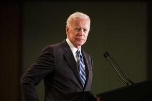 Joe Biden egyből az élről indul a demokrata elnökjelöltségért