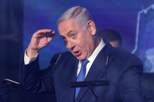 Netanjahuhoz akart bejutni a mártírhalálra készülő arab férfi