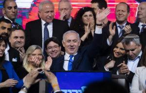 Izrael választott: ismét Netanjahu alakíthat kormányt – percről percre