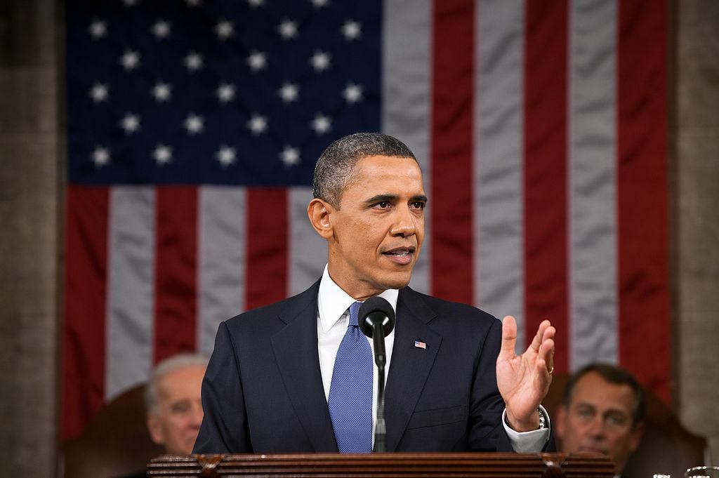 Barack Obama: amikor az Egyesült Államok és Európa egységben van, hatalmas befolyással bír