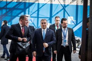 OrbánViktor is részt vesz a Kína-Közép-Kelet-Európa csúcson Horvátországban