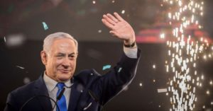 Netanjahu Ocasio-Cortezzel együtt került a legbefolyásosabb vezetők listájára