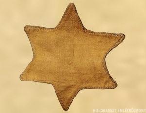 75 éve ezen a napon kellett kitűzni a sárga csillagot