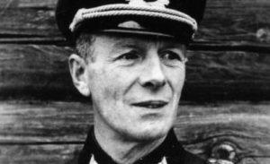 A német tábornok, aki megmentette a pesti gettót