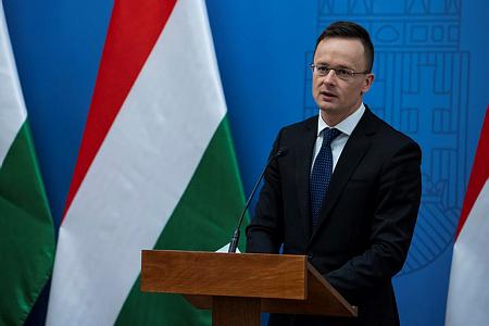 Szijjártó Péter külügyminiszter Izraelbe készül