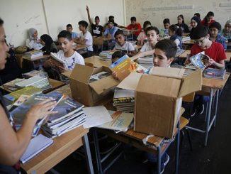 palesztin hatóság