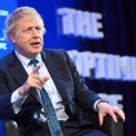 """Johnson: nem lesz ír határkontroll a """"hard Brexit"""" után"""