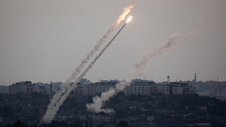 A Moszad volt vezetője szerint a gázai helyzet rosszabb, mint régen