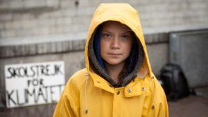 Fricz Tamás Sorost és Rotschildet emlegetve ment neki Greta Thunbergnek