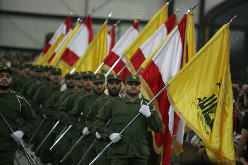 Hezbollah parancsnok került vád alá Ausztriában