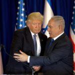 Megvan, hol lesz a Trumpról elnevezett izraeli település