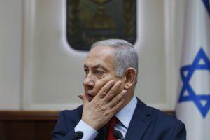 Netanjahu: Nem aggódom semmi miatt, ki fog derülni az igazság