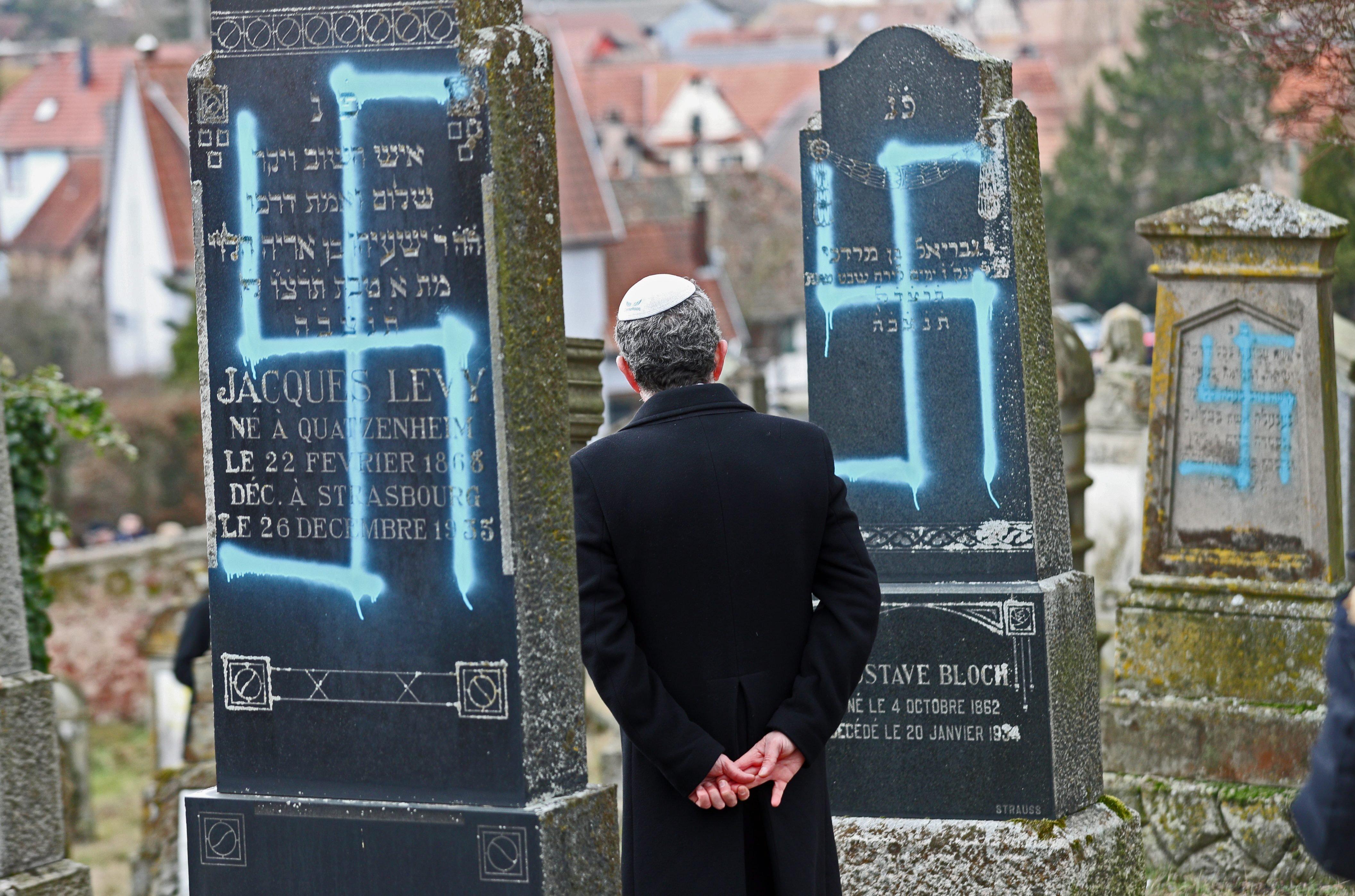 Mi lesz veled, nyugat-európai zsidóság?