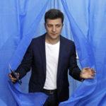 Ebből háború is lehet: Putyin az új ukrán elnököt kóstolgatja