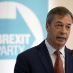 Farage Brexit Pártja nem fog indulni a konzervatívok számára esélyes körzetekben