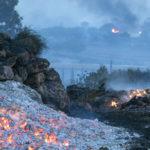 Akkora az izraeli tűzvész, hogy még a palesztinok is segítséget ajánlottak