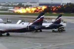 41 halottja van a moszkvai légibalesetnek