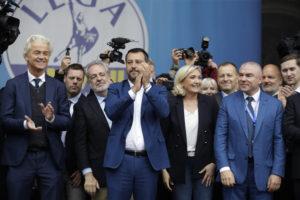 Ibiza után: buknak-e a radikális populisták Európában?