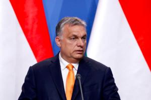 Orbán: Horthynak le kellett volna mondania 1944-ben