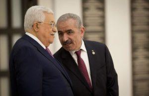 Ramallah felszólítja Nagy-Britanniát