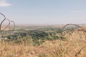 Háborúra készül a Hezbollah a Golán fennsíkon?