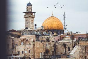 Az EU megakadályozná követségek Jeruzsálembe költöztetését