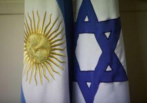 Rabbiverés Argentínában